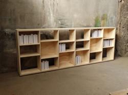 Estante Librero