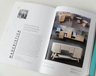 """Libro """"Nuevos Creativos Chilenos"""" ya a la venta"""