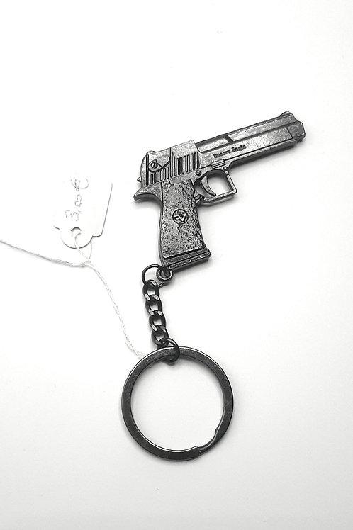 Portachiavi a pistola
