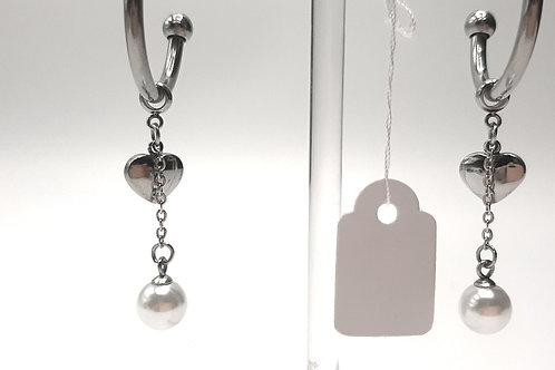 Mezze analle perle
