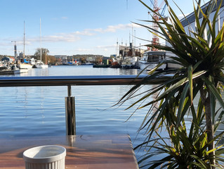 Rent our houseboats.
