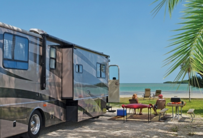 FL Keys RV Campsites