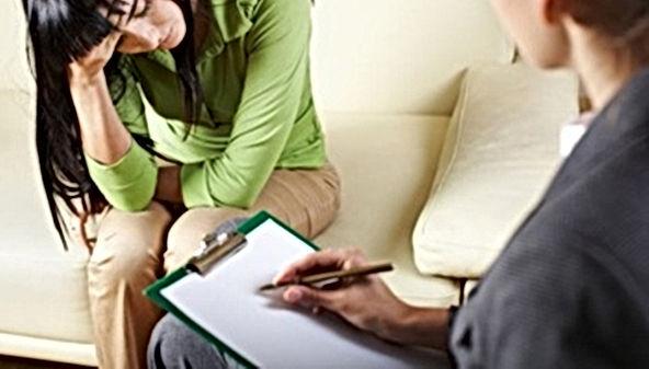 Psicoterapia. Psicólogos en Ciudad Real