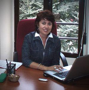 Almudena Sosa Guzmán. Psicóloga en Ciudad Real