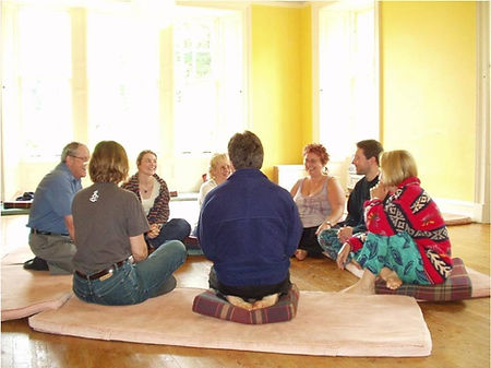 Terapia de Grupo. Psicólogos en Ciudad Real