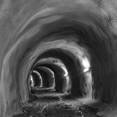 Bóveda de tunel
