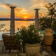 swimming_pool_sunset_resort_lake_travis_