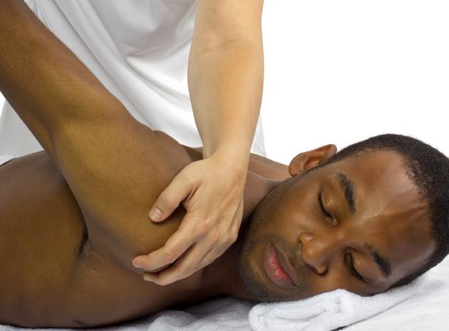 Massage & Stretch