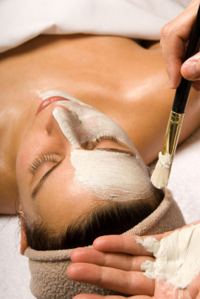 Collagen Facial-$99