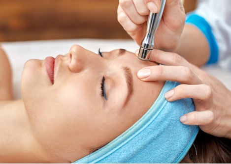 Clinical Microdermabrasion - $140