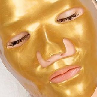 Gold Fusion Facial-$160