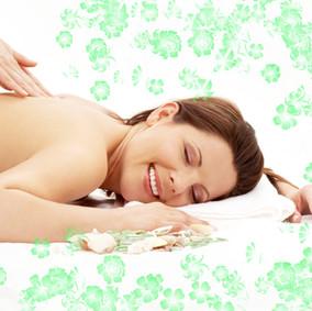 Cannabis Bliss Massage-$99