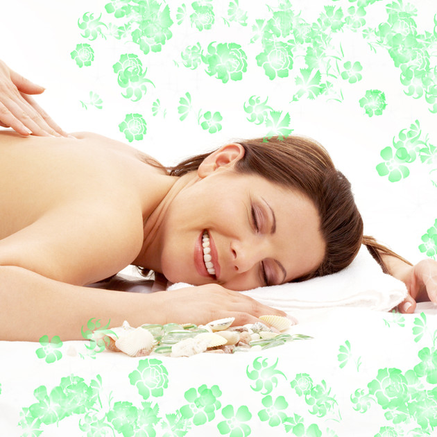 Cannabis Bliss Massage-$99