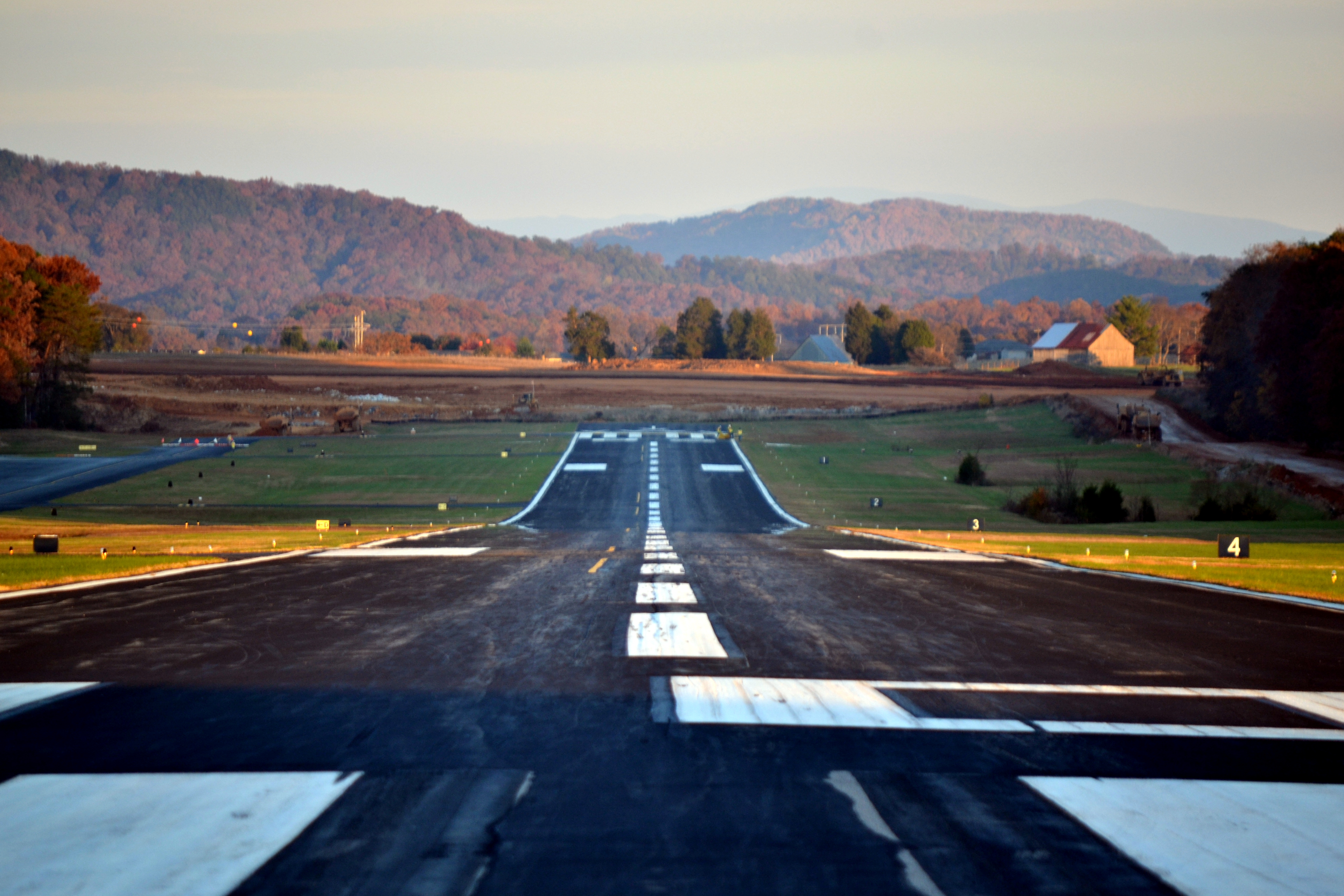 Gatlinburg Pigeon Forge Airport | Your airport in the Smokies