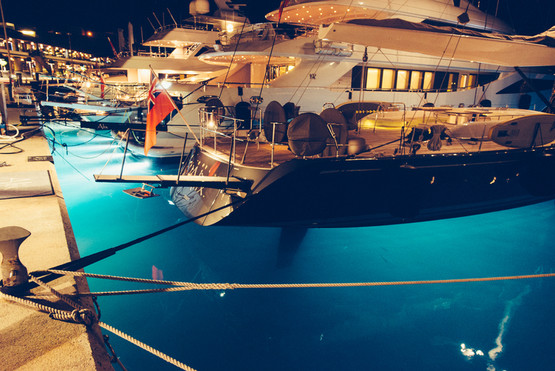 Mallorca - Port Adriano