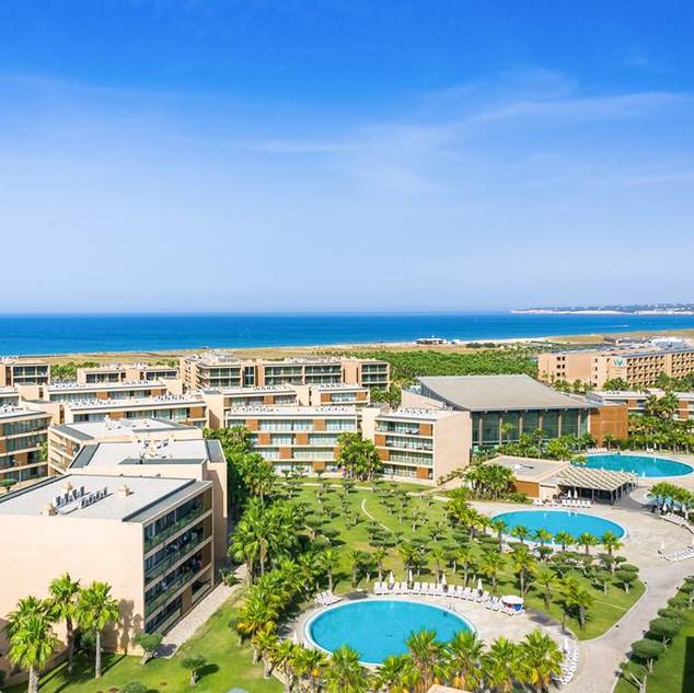 Vila das lagoas resort 5