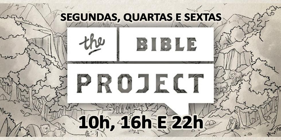 Bible Project (Estreia)