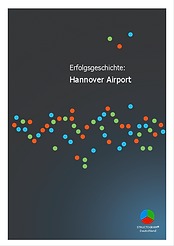 Structogram Hannover Airport