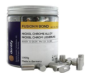Dentify FUSION N  BOND alloy