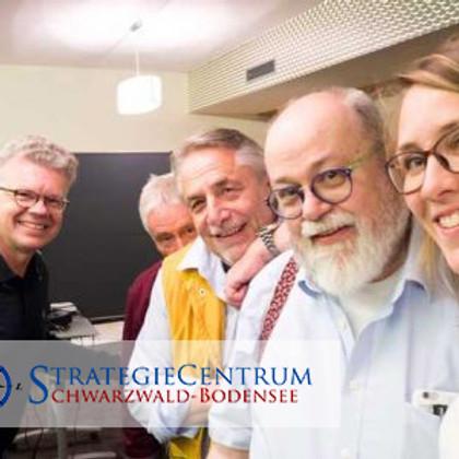 StrategieCentrum Schwarzwald Bodensee - August 2021