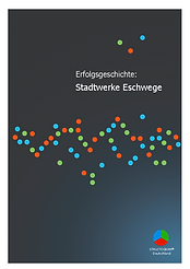 Structogram Stadtwerk Eschwege