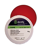Dentify Cervical Wax