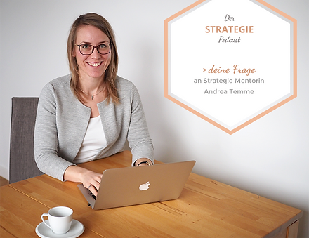 Strategie Podcast_Frage