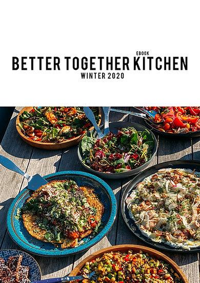 Better Together Kitchen Winter 2020 eBook