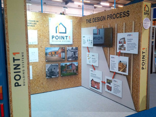 Point 1 Stand