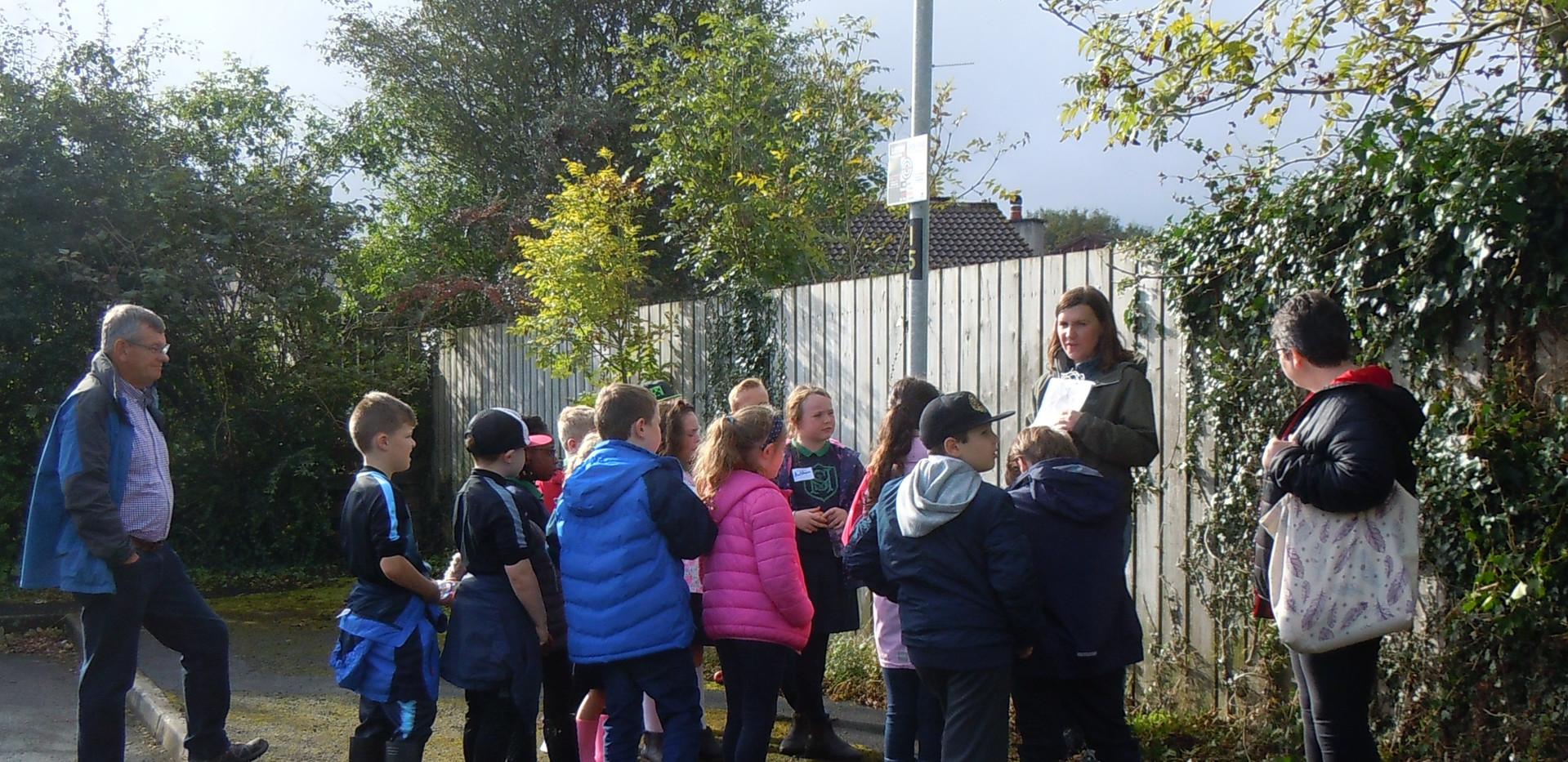 Mountsandel Schools Day 24Sep19 (1) - Co