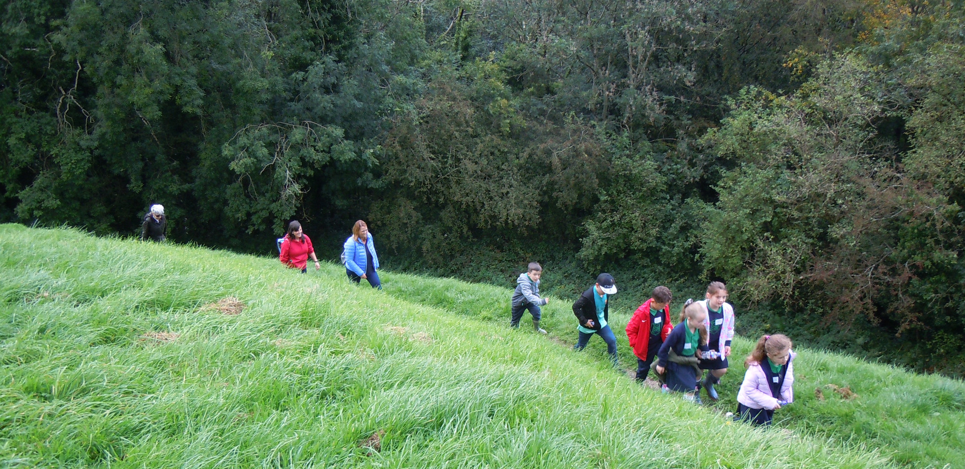 Mountsandel Schools day 24 SEp19 - 12b -
