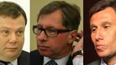 Как внести путинских олигархов из Альфа-Групп в санкционный список США и что этому мешает?