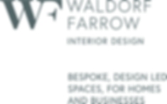 Waldorf Farrow Interior Design Logo