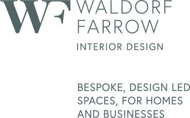 Waldorf Farrow Interior Design Logo