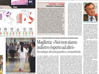 Sanità.Studio Demoskopika: dibattito in Basilicata evidenziato da Gazzetta del Mezzogiorno