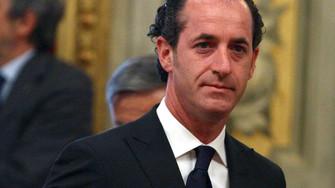 """Immigrazione. Presidente Veneto riprende studio Demoskopika, """"Basta buonismo ipocrita""""."""