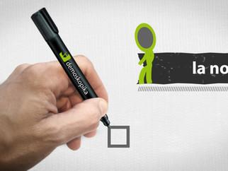 Innovazione. Demoskopika lancia il suo video corporate profile