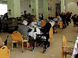 Welfare. Calabria, spesa più alta per eventi che per i più deboli