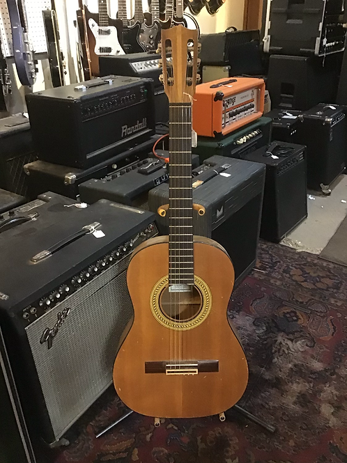 1967 Gibson Classical