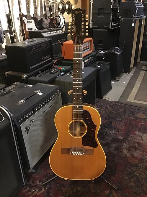 1963 Gibson B-25 12N