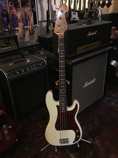 1969 Fender P-Bass