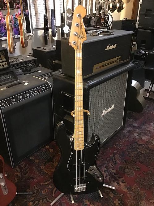 1977 Fender Jazz Bass