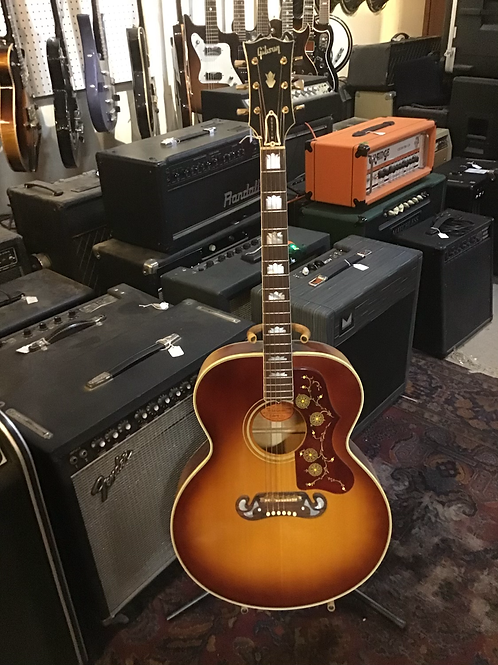 1966 Gibson J-200