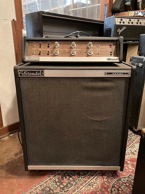 1969 Standel MC II G