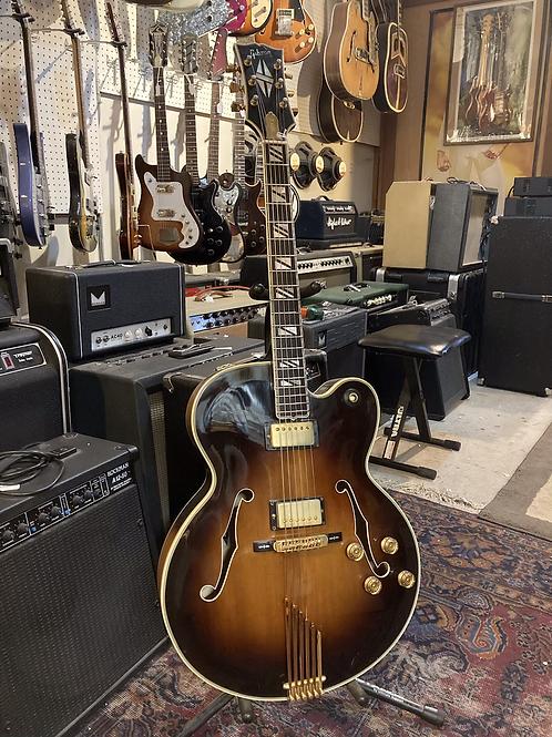 1980 Gibson Super V