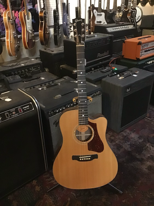 2017 Gibson HP 63SW