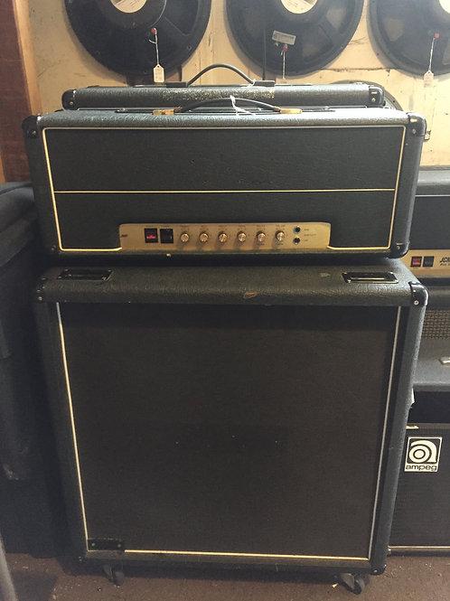 1978 Marshall 100 Watt