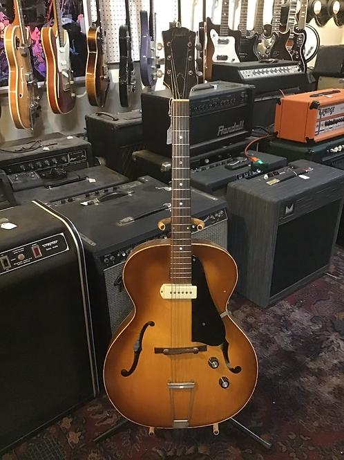 1958 Guild X-50