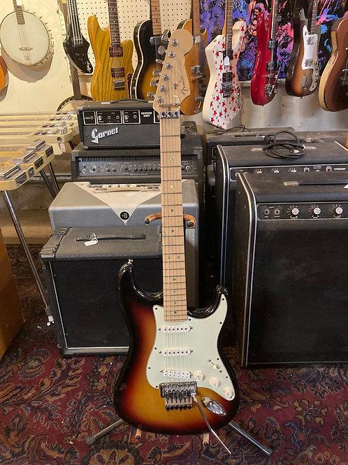 2005 USA Fender Floyd Strat