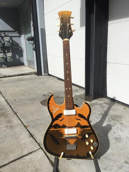 Alko Guitar